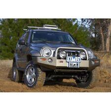 ARB 3450170 Deluxe Bull Bar Fits 2005-2007 Jeep Liberty KJ