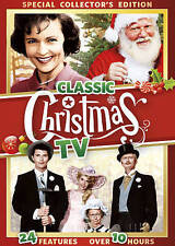 Classic Christmas Tv Collector's Edition Dvd