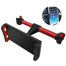 Auto iPad Handy Halterung Kopfstütze KFZ Halter für Apple iPad 3 4 Mini Air2 Pro