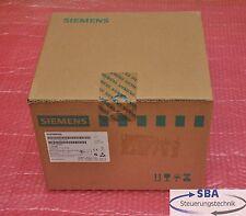 Siemens Sinamics V20 Frequenzumrichter 15 kW Typ 6SL3210-5BE31-5CV0  Neuware !