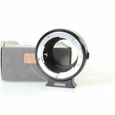 Metabones Objektivadapter Nikon F an MFT / Micro-Four-Thirds