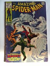 Amazing Spider-Man #74 Marvel Comics Ungraded See Pictures A63