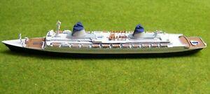 """Mercator Waterline Ship """"Norway"""""""