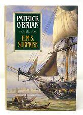 Patrick O'Brian - H.M.S. Surprise - 1st Norton Uniform 1st Printing - Historical