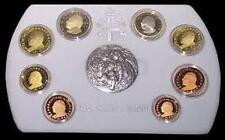 Pièce 5 Cent VATICAN  2003 PP/Proof dans sa capsule d origine