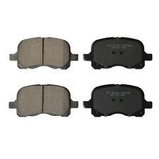 Premium Ceramic Disc Brake Pad FRONT NEW Set With Shims Fits Toyota Chevy KFE741