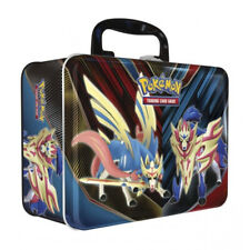 Pokémon Valise/Valisette de Collection Zacian & Zamazenta - Épée Bouclier FR