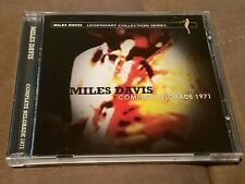 Miles Davis - Complete Belgrade 1971 (2CD) Keith Jarrett