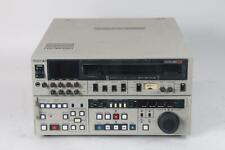 Ampex CVR-70 Betacam SP Videocassette Recorder / Player