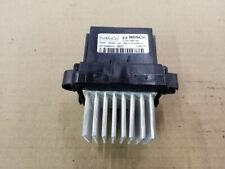 Rear Auto Climate Control Blower Resistor | Fits 15 16 17 Ford Expedition