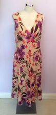 Linen Special Occasion Short Sleeve Dresses Midi