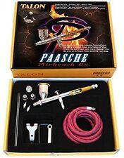 Paasche TG-3F Talon Airbrush Set Dual Action Gravity Feed
