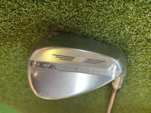 Titleist Vokey SM8 54.14° Sandwedge Graphit Light Flex NEU Statt 199,00 EUR