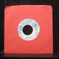 """Barrington Levy - Come Here 7"""" VG Power House Jamaica Vinyl 45"""