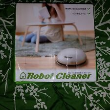 Robot Cleaner Brand New, Never Used