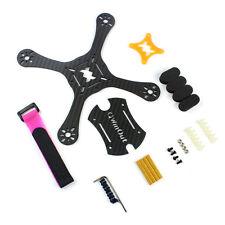 Q-ONE 180mm Full Carbon Fiber 4-Axis Mini Quadcopter Frame Kit For FPV RC Racer