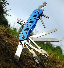 Klappmesser Jackknife Coltello Couteau Multifunktionswerkzeug Multitool K010