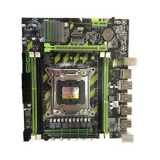 X79G M.2 Motherboard LGA 2011 DDR3 Mainboard for In-tel Xeon E5 Core I7 CPU New