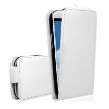 Samsung Galaxy S3 i9300 Schutz Hülle Handy Tasche Flip Case in weiss