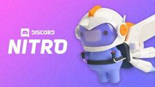 Discord Nitro 🚀 3 Months + 2 Boosts **SAME DAY** 🔥 Email / Message delivery 🔥