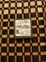 Mario Kart DS (Nintendo DS, 2005) CARTRIDGE ONLY - AUTHENTIC - Tested