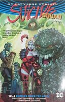 Suicide Squad Vol. 3 Burning Down the House (rebirth) by Rob Williams Paperback