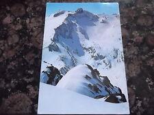 Les Pyrenees Sous La Neige K 501 Face Nord du Pic long Altitude 3194 metres