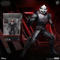 Star Wars The Black Series: 2021 Wrecker Deluxe Figure **PREORDER**