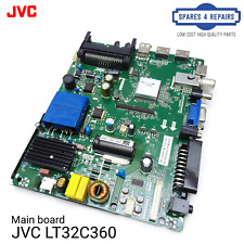 LT32C360 JVC Flat TV Main Board Replacement - TP.S506.PB801B
