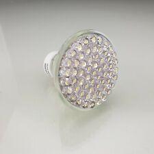 GU10 Warm White 60 LED BULB 230V Lamp Ceiling Home Lighting ENERGY SAVING