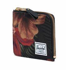 Herschel Jack RFID Wallet Geldbörse Braun