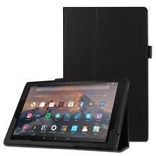 Amazon Kindle Fire HD 10 (2019 / 2017) 10.1 Schutzhülle Ständer Case Etui -2N