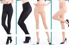 Women Body Shape Beauty Leg Compression Support Tights Pantyhose Stockings