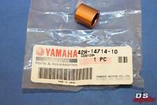 NOS Yamaha OEM Muffler Gasket XV250 XV1600 XV535 XV750 YZF600 42H-14714-10