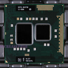 Intel Core i5 480M i5-480M SLC27 CPU Processor 2.5 GT/s 2.66 GHz