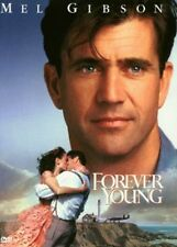 Forever Young DVD NEU OVP Mel Gibson, Jamie Lee Curtis