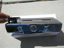 '57-'58 Chevy Pass. Car Accessory Tissue Dispenser