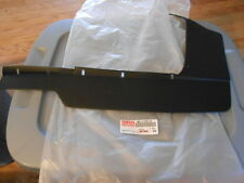 NOS Yamaha Front Fender Over 3 1994-2000 YFB250 4BD-21559-00