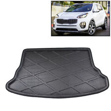 FIT FOR KIA SPORTAGE 2007-2013 REAR TRUNK MAT BOOT LINER CARGO TRAY FLOOR CARPET