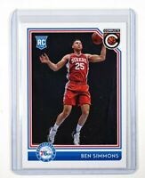 2016-17 Panini Complete Ben Simmons Rookie RC