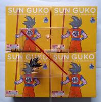 Dragon Ball Son Goku Head Sculpt Jin Gu Bang Fit For SHF Action Figure In Stock