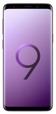Samsung Galaxy S9 SM-G960 64GB Lilac Purple Unlocked to all network DUAL SIM