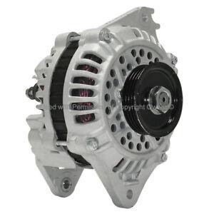 Remanufactured Alternator  Quality-Built  15512