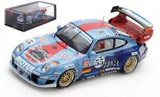 Spark S5513 Porsche 911 GT2 Evo #55 'Roock Racing' Le Mans 1996 - 1/43 Scale