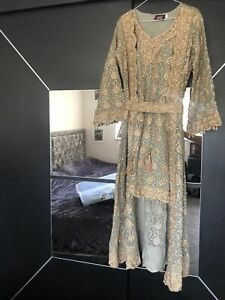 pakistani wedding dress new