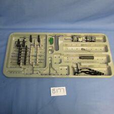 EBI Surgical DynaFix DFS Distal Radius System Set