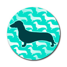 Dachshunds Galore Mouse Pad