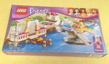 LEGO 3063 Friends  Heartlake Flying Club - New - RETIRED