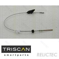Front Parking Hand Brake Cable VW:TRANSPORTER IV T4 701711476