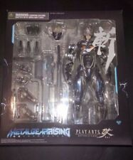 Play Arts Kai Metal Gear Solid RISING revengeance RAIDEN Figure Square Enix